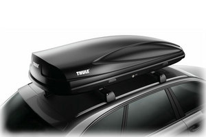 Thule Force XXL Cargo Box 626